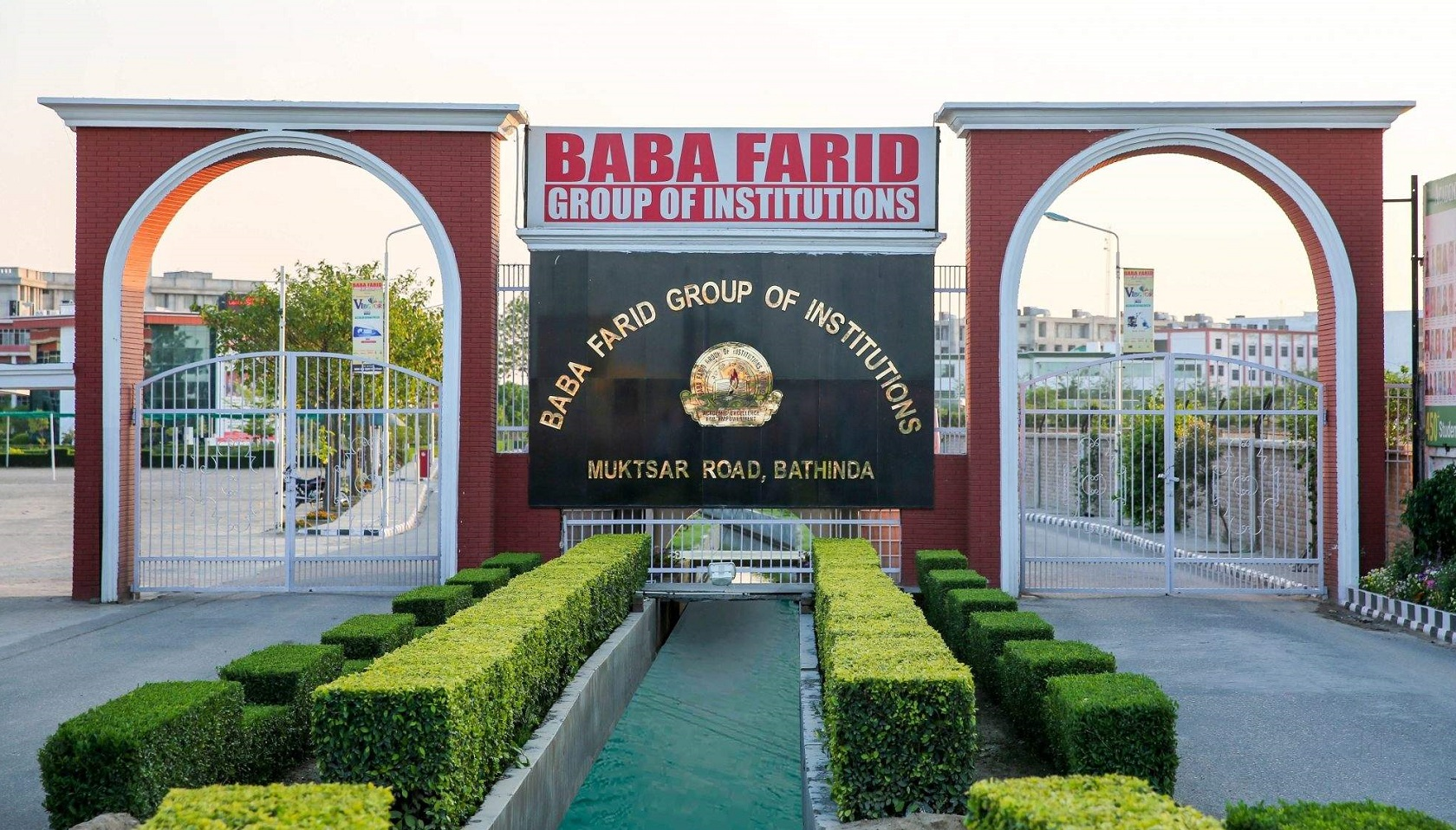 Baba Farid Group of Institutions | Home